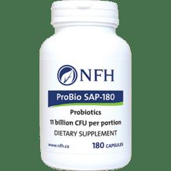 Nutritional Fundamentals for Health Probio SAP 90 180 capsules NF0170