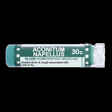 Ollois Aconitum Napellus 30c 80 pellets H03246