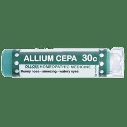 Ollois Allium Cepa 30c 80 plts H03376