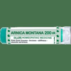 Ollois Arnica Montana 200ck 80 pellets H03031