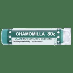 Ollois Chamomilla 30c 80 pellets H03253