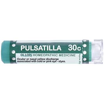Ollois Pulsatilla 30c 80 plts H03093