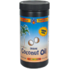 Omega Nutrition Coconut Oil 32 oz COC32