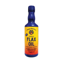Omega Nutrition Flax Seed Oil 12 oz FSO12