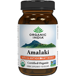 Organic India Amalaki 90 vegetarian capsules R00717
