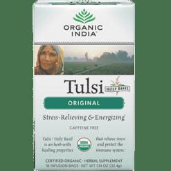 Organic India Tulsi Original 18 bags R15415