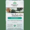 Organic India Tulsi Tea Peppermint 18 bags R00123