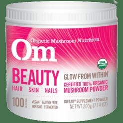 Organic Mushroom Beauty 200 g OM4145