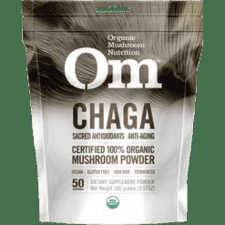 Organic Mushroom Chaga 100 g OM4091