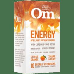Organic Mushroom Energy 10 pack OM2898