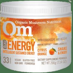 Organic Mushroom Energy 200 g OM2072