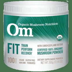 Organic Mushroom Fit 200 g OM4114