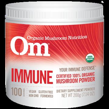 Organic Mushroom Immune 200 g OM4176