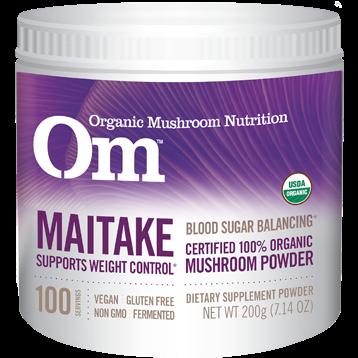 Organic Mushroom Maitake 200 g OM4473