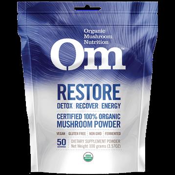 Organic Mushroom Restore 100 g OM2829