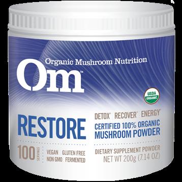 Organic Mushroom Restore 200 g OM4190