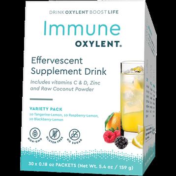 Oxylent Immune Variety Pack 30 packets VT2475