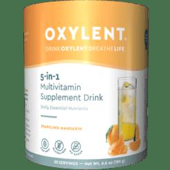 Oxylent Oxylent Sparkling Mandarin 30 servings VT2925