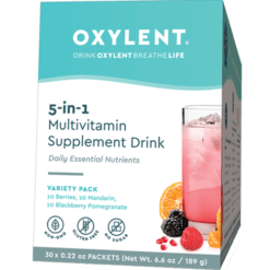 Oxylent Oxylent Variety Pack 30 packets VT2000