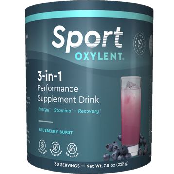 Oxylent Sport Blueberry Burst 30 servings VT2949