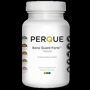 PERQUE Bone Guard Forté™ Reformulated 100 ct PERQ9