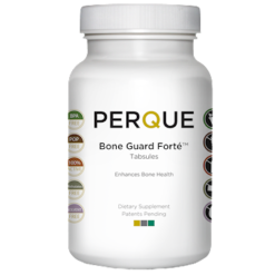 PERQUE Bone Guard Forté™ Reformulated 240 ct BONE8