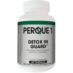 PERQUE Detox IN Guard 60 tabs PERQ5