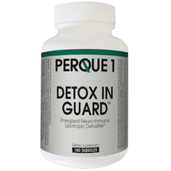 PERQUE Detox in Guard 180 tablets PERQ6