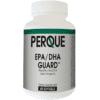 PERQUE EPA DHA Guard 60 gels EPA28