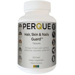 PERQUE Hair Skin amp Nails Guard 120 tablets PER214