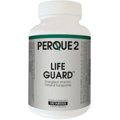 PERQUE Life Guard 180 tablets PERQ2