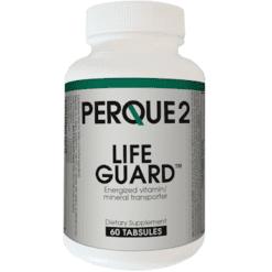 PERQUE Life Guard 60 tabs PERQE