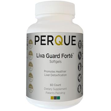 PERQUE Liva Guard Forte 60 gels PER17
