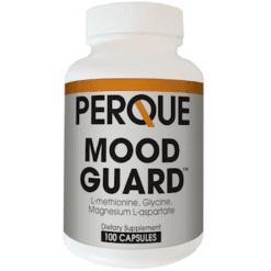 PERQUE Mood Guard 100 caps PER18