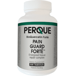 PERQUE Pain Guard Forte 500 tablets PAIN2