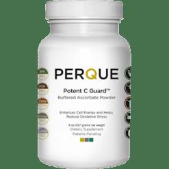 PERQUE Potent C Guard™ Powder 8 oz PERQ3