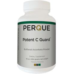 PERQUE Potent C Guard Powder 16 oz PERQ4