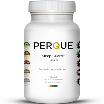 PERQUE Sleep Guard 90 capsules PER259