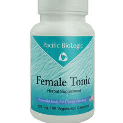 Pacific BioLogic Female Tonic 90 vegcaps P40137