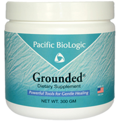 Pacific BioLogic Grounded 300 grams GROUN