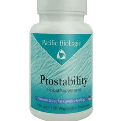 Pacific BioLogic Prostability 120 vcaps PR129