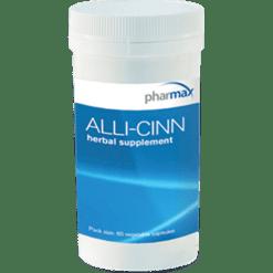 Pharmax Alli Cinn 60 caps ALLIC