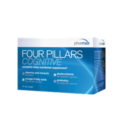 Pharmax Four Pillars Cognitive 30 packs PH7304