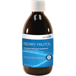 Pharmax Frutol Berry 300 ml FRUT2