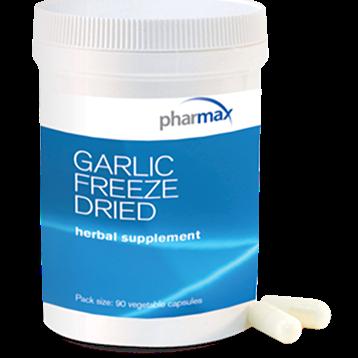 Pharmax Garlic Freeze Dried 90 caps GAR36