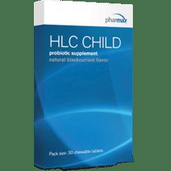 Pharmax HLC Child 30 tabs HLCCH