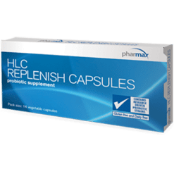 Pharmax HLC Replenish 14 capsules SE3207