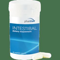 Pharmax Intestibal 60 vegcaps PYLO3