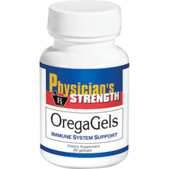 Physicians Strength 100 Wild Oil of Oregano 60 gels ORE32