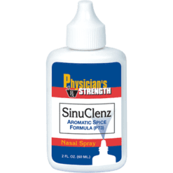 Physicians Strength SinuClenz 2 oz SIN24